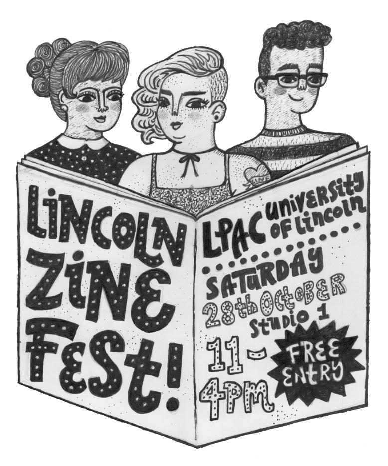 Zine Fest Scan